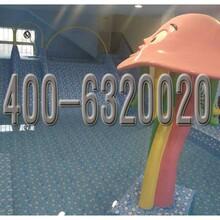 四川游乐宝室内水上乐园儿童游泳池厂家设计安装儿童游乐设备