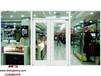盛博自动门窗供应安装推拉门,玻璃门,肯德基门