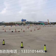 唐山国际会展中心汽车试驾场地适合动态车展活动