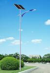 led太阳能路灯图片