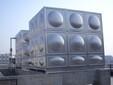 利用不锈钢水箱模块拼接不锈钢水箱的特点