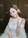 哈尔滨韩式新娘妆谁家好韩国珏然彩妆造型婚纱