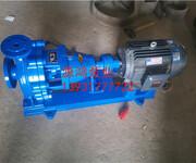 供应源鸿牌RY50-32-160高温泵,导热油泵,化工离心泵图片