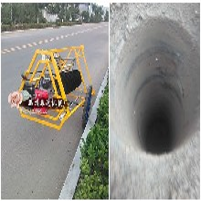 泰通机械电线杆打坑机水泥杆钻电线杆挖洞机
