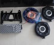 长沙宝马3系哈曼卡顿音响套件改装案例图片