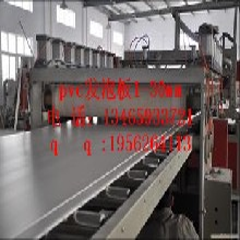 山东PVC板PVC结皮板PVC发泡板生产厂家