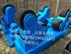 处理10吨-150吨各种型号滚轮架