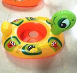 儿童充气玩具游泳座圈图片