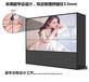 长沙连联46寸液晶拼接屏,超窄边框设计工艺,全高清拼接画质