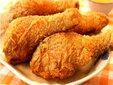 成都炸鸡小吃学习,成都炸鸡排、炸鸡腿、炸鸡翅学习图片