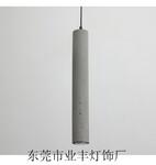 东莞市业丰水泥灯饰厂图片