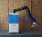 蓝世定制自抽式粉尘净化器高效净化厂家直销