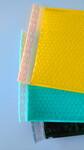 供应服装包装快递袋可以印刷多种颜色气泡快递袋图片