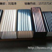 重庆哪里能买到铝合金方管落水管图片
