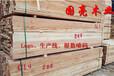 工地方料铁杉花旗松建筑木方木材定尺加工刨光木方