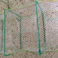 15米包边地笼网厂家批发