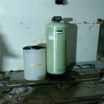 铁岭软化水设备除水垢除水碱图片