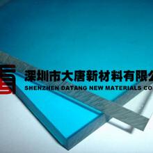 长沙PC板PC耐力板厂家直销防晒耐砸雨棚车棚顶盖材料