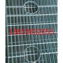 西安热镀锌钢格栅板集磊丝网厂家定做销售