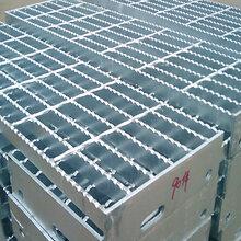 郑州热镀锌钢格板热镀锌钢格栅板集磊厂家定做销售