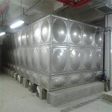 山东东营厂家供应镀锌板水箱钢板水箱不锈钢水箱玻璃钢水箱地埋式水箱