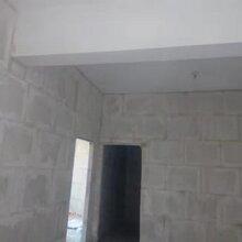 石膏板隔墙,空心砌块,轻质隔墙图片