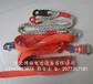 安全带高品质安全带安全带原理安全带型号(二道保护绳,阻燃真皮安全带)