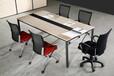 会议桌洽谈桌办公桌等N款全新办公家具厂家专业