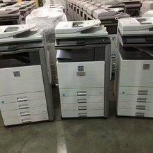 北京廊坊专业数码复印机打印机一体机租赁