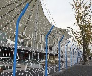 公路护栏网供应商图片