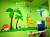 保定幼兒園墻繪_保定幼兒園墻體彩繪_幼兒園手繪墻工作室公司
