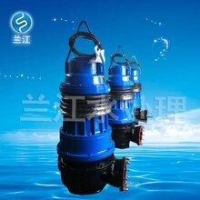 兰江潜水排污泵图片