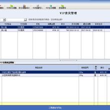河南开封东大化妆品连锁店使用三易通化妆品销售系统