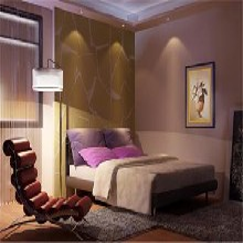 暗卧室装修设计怎么好暗卧室的装修注意事项