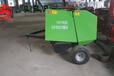 圣隆河南小麦秸秆打捆机,秸秆捡拾打捆机牧草秸秆打捆机
