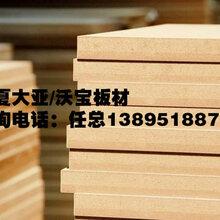 板材越重量知多少-沃宝板材
