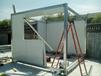 丰台区彩钢板搭建活动房安装