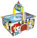 魔幻城堡曲棍球气垫球游戏机亲子互动游乐设备大型儿童乐园游艺机