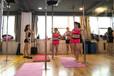 西安哪里有专业舞蹈班舞蹈培训机构东二环华翎舞蹈学校