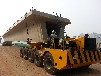 专业生产120T-400T桥梁运输车运梁炮车炮车
