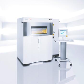 高分子3D打印機eosP110