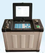 青岛路博厂家直销LB-70C型平行自动烟尘烟气测试仪图片