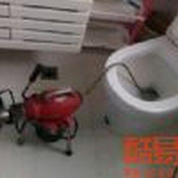 古墩路杭州晨晨管道疏通清洗公司抽化糞池那就好