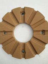 潛水泵用水潤滑石棉鐵導軸承止推軸承圖片