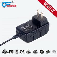 易创峰品牌12v2a适配器电源美国UL可过各国认证高功率设计图片