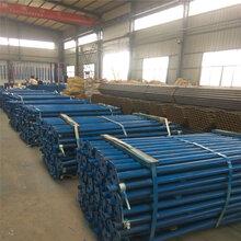 新型钢支撑体系优质钢支撑厂家铝合金模板专用支撑架图片