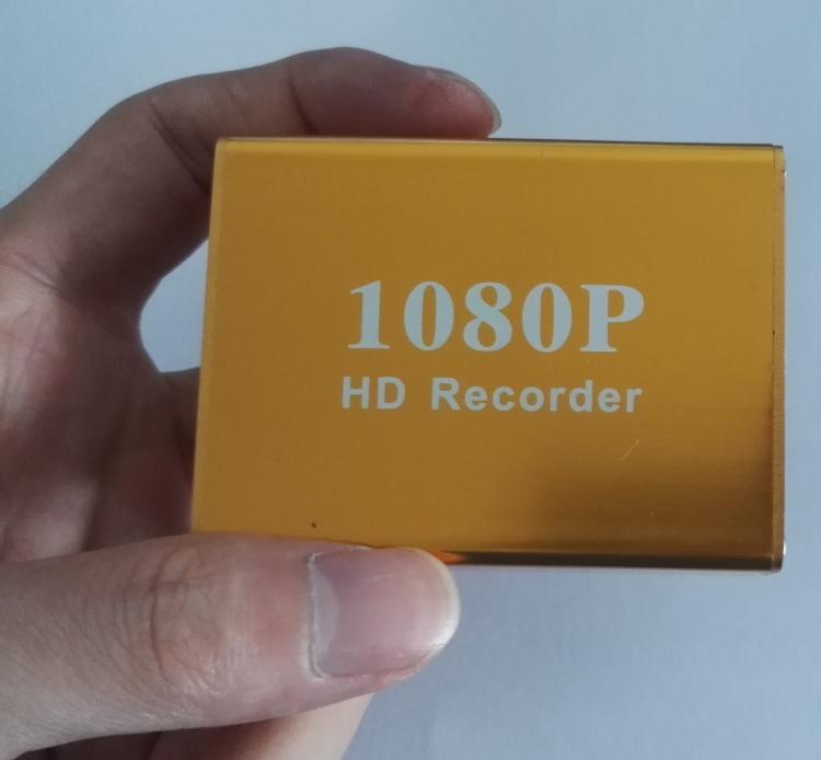 AHD录像机