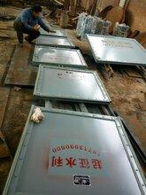 起征水利PGM1X1.2m平面钢闸门、弧形钢闸门、叠梁闸门等厂家直销可定制