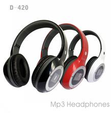 蓝弦HT蓝牙耳机立体声头戴式耳机HIFI重低音运动式蓝牙音乐耳机图片