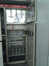 最新配置厂家直销批发箱式变电站电力变压器控制柜